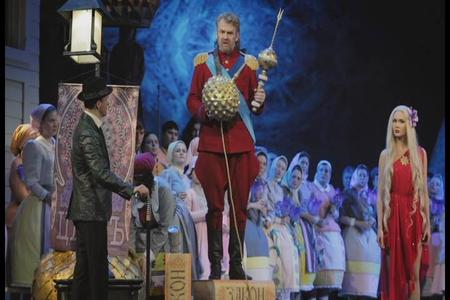 Valery Gergiev, Mariinsky Orchestra and Chorus - Rimsky-Korsakov: The Golden Cockerel (2017)