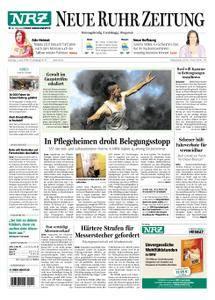 NRZ Neue Ruhr Zeitung Essen-Postausgabe - 03. April 2018