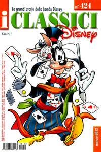 I Classici Disney N.424 (2012-03)