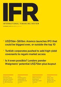 IFR Magazine – November 09, 2019