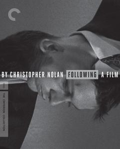 Following (1998) [Criterion Collection]