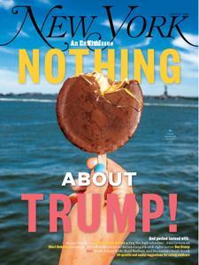 New York Magazine - July 08, 2019