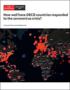 The Economist (Intelligence Unit) - How well have OECD countries responded to the coronavirus crisis? (2020)