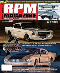 RPM Magazine - August 2019