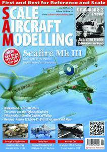 Scale Aircraft Modelling - June 2017