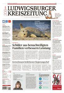 Ludwigsburger Kreiszeitung - 30. Januar 2018