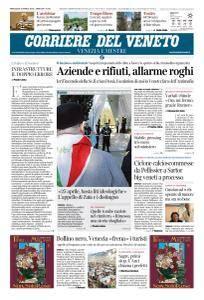 Corriere del Veneto Venezia e Mestre - 25 Aprile 2018