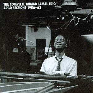 Ahmad Jamal - The Complete Ahmad Jamal Trio Argo Sessions 1956-62 (2010/2018) [Official Digital Download]
