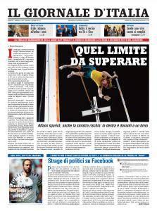 Il Giornale d'Italia - 3 Giugno 2017