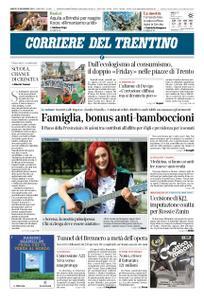 Corriere del Trentino – 30 novembre 2019