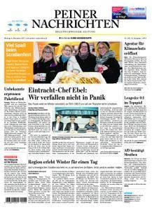 Peiner Nachrichten - 04. Dezember 2017