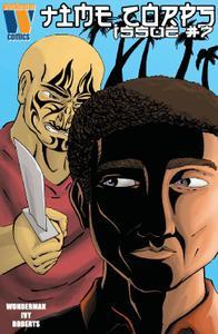 Wunderman Comics-Time Corps No 07 2015 Hybrid Comic eBook