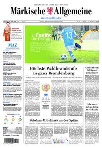 Märkische Allgemeine Westhavelländer - 24. April 2019