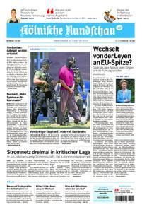 Kölnische Rundschau Wipperfürth/Lindlar – 03. Juli 2019