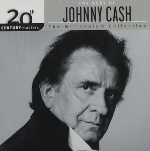 Johnny Cash - 20th Century Masters: The Best of Johnny Cash (2002)