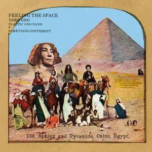 Yoko Ono - Feeling The Space (1973/2017)