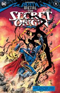 Dark Nights - Death Metal - The Secret Origin 001 (2021) (Webrip) (The Last Kryptonian-DCP