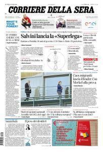 Corriere della Sera - 2 Luglio 2018