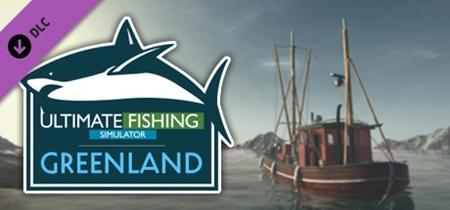 Ultimate Fishing Simulator - Greenland (2019)