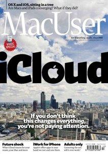 MacUser - 24 June 2011