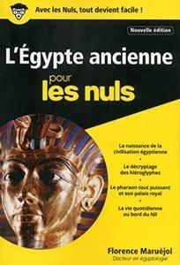 L'Egypte ancienne Poche Pour les Nuls, nelle éd