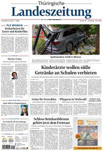 Thüringische Landeszeitung – 08. Juni 2019
