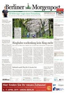 Berliner Morgenpost – 04. April 2019