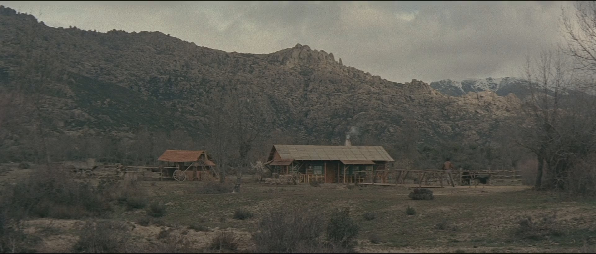 Hands of a Gunfighter / Ocaso de un pistolero (1965)