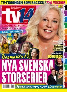 TV14 – 24 augusti 2019