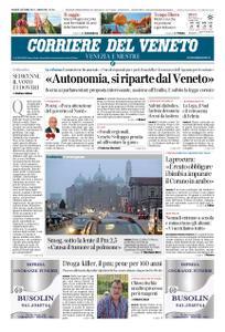 Corriere del Veneto Venezia e Mestre – 03 ottobre 2019