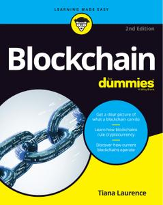 Blockchain For Dummies, 2nd Edition