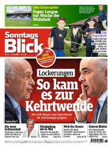 SonntagsBlick – 03. Mai 2020