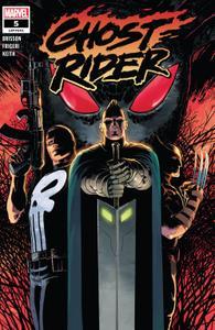 Ghost Rider 005 2020 Digital Zone
