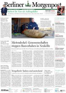 Berliner Morgenpost – 12. November 2019