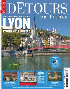 Détours en France - Octobre-Novembre 2018