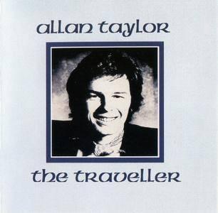 Allan Taylor - The Traveller (1978) {1999, Reissue}