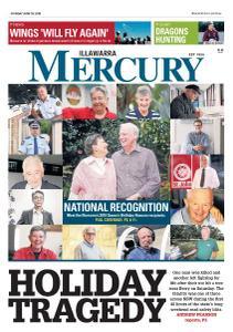 Illawarra Mercury - June 10, 2019