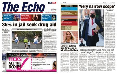 Evening Echo – March 30, 2021