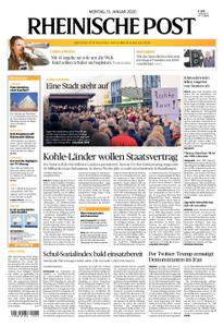 Rheinische Post – 13. Januar 2020