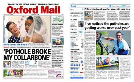 Oxford Mail – May 19, 2018