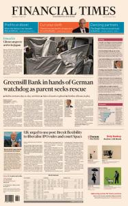 Financial Times USA - March 3, 2021