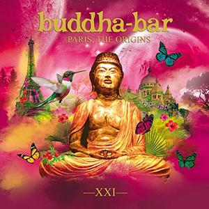 VA - Buddha Bar XXI Paris, the Origins (2019)