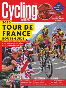 Cycling Weekly - October 24, 2019