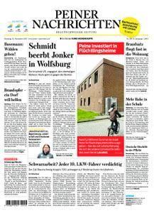 Peiner Nachrichten - 19. September 2017