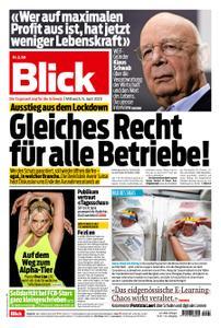Blick – 15. April 2020