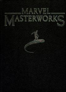 Marvel Masterworks - Silver Surfer v1