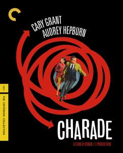 Charade (1963) [Criterion Collection]