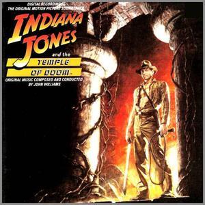 John Williams - Indiana Jones & The Temple of Doom - OST (1984)