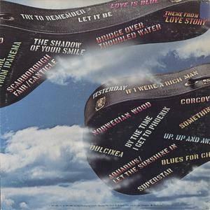 Charlie Byrd - The World Of Charlie Byrd (1973) {vinyl rip}