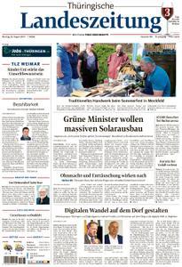 Thüringische Landeszeitung – 26. August 2019